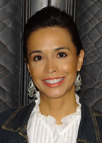 Photo of Dr. Monica